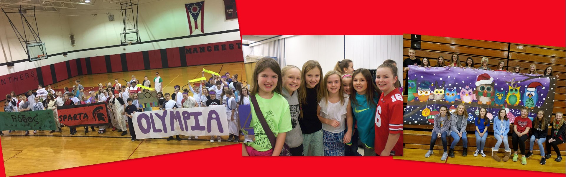 The best at MMS !
